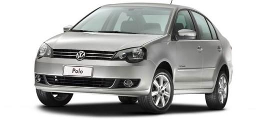 Volkswagen Polo Sedan 1.6 AT